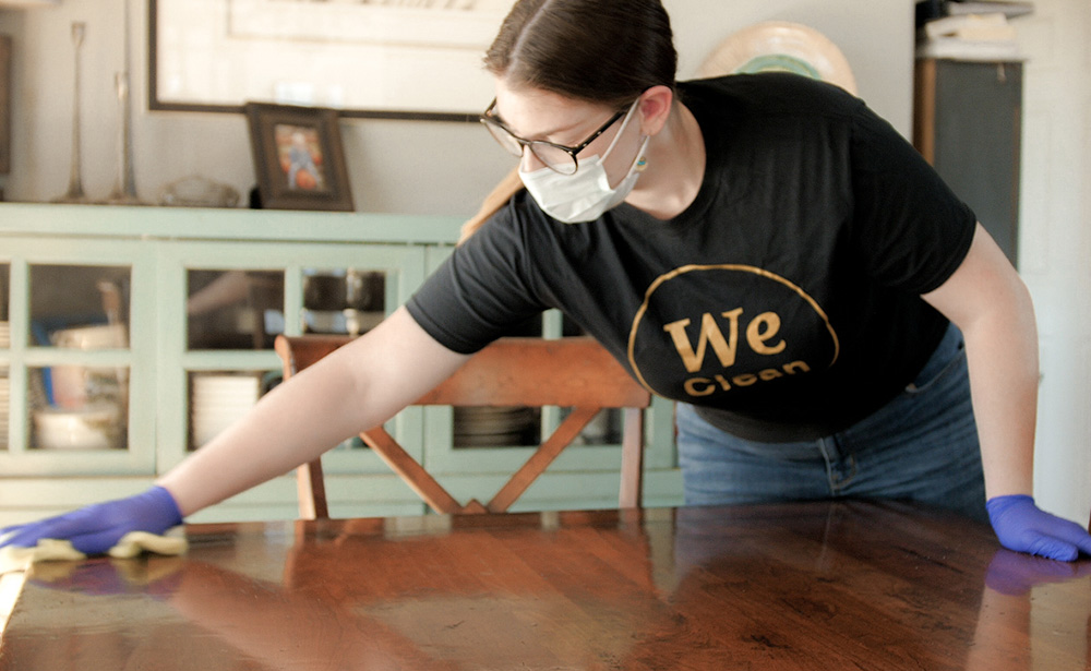 Top House Cleaners in Bismarck, ND   We Clean Local